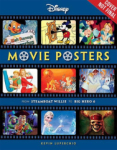 Kevin Luperchio, Disney Movie Posters: From Steamboat Willie to Inside Out