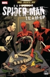 Kevin Shinick, Superior Spider - Man Team - Up 8