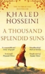 Khaled Hosseini, A Thousand Splendid Suns