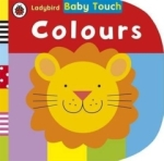 Kolektif, Baby Touch: Colours