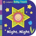 Kolektif, Baby Touch: Night, Night (Ladybird Baby Touch)