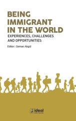 Kolektif, Being Immigrant in the World: Experiences Challenges and Opportunities