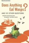 Kolektif, Does Anything Eat Wasps: And 101 Other Questions (New Scientist)