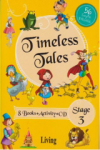 Kolektif, Stage 3 - Timeless Tales 8 Books + Activity + CD