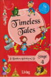 Kolektif, Stage 4 - Timeless Tales 8 Books + Activity + CD