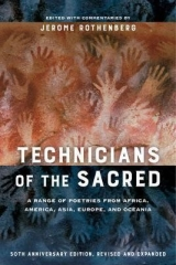 Kolektif, Technicians of the Sacred, Third Edition : A Range of Poetries from Africa, America, Asia, Europe, and Oceania