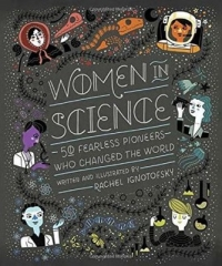 Kolektif, Women in Science: 50 Fearless Pione