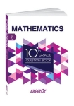 Komisyon, Karekök 10. Sınıf Grade Mathematics Question Book