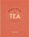 Krisi Smith, World Atlas of Tea