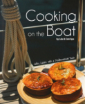Lale Apa, Cooking On The Boat