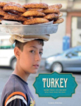 Leanne Kitchen, Turkey: More than 100 Recipes, with Tales from the Road