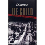 Lee Child, Düşman Bir Jack Reacher Gerilimi