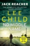 Lee Child, No Middle Name