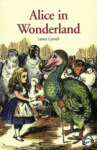Lewis Carroll, Alice in Wonderland with MP3 CD (Level 2)