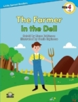 Liana Robinson, The Farmer in the Dell-Level 4-Little Sprout Readers