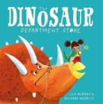 Lily Murray, The Dinosaur Department Store