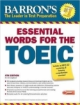 Lin Lougheed, Essential Words for the Toeic with MP3 CD, 6th Edition