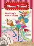 Lisa Young, Show Time Level 1-The Kings New Clothes-Workbook