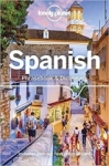 Lonely Planet, Lonely Planet Spanish Phrasebook & Dictionary