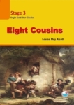 Louisa May Alcott, Eight Cousins CDli-Stage 3