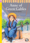 Lucy Maud Montgomery, Anne of Green Gables with MP3 CD
