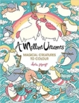 Lulu Mayo, A Million Unicorns: Magical Unicorns to Colour (A Million Creatures to Colour)
