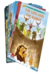 M. Hasan Uncular, Primary Readers - Activity Books (10 Kitap)