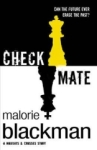 Malorie Blackman, Checkmate: Book 3