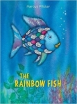 Marcus Pfister, The Rainbow Fish