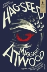 Margaret Atwood, Hag-Seed: The Tempest Retold (Hogarth Shakespeare)