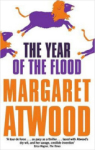 Margaret Atwood, The Year Of The Flood