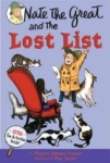 Marjorie Weinman Sharmat, Nate The Great And The Lost List