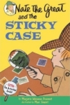 Marjorie Weinman Sharmat, Nate The Great And The Sticky Case (Nate the Great Detective Stories)