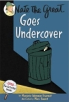Marjorie Weinman Sharmat, Nate the Great Goes Undercover