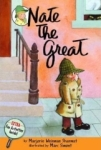 Marjorie Weinman Sharmat, Nate the Great (Nate the Great Detective Stories)