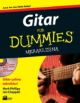 Mark Philips, Jon Chappel, Gitar for Dummies Meraklısına