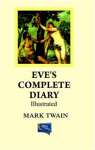 Mark Twain, Eves Complete Diary