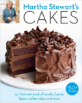 Martha Stewart Living Magazine, Martha Stewarts Cakes: 150 Recipes for Layer Cakes, Loaves, Bundts, Cheesecakes, Icebox Cakes, and