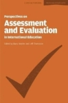 Mary Hayden, Perspectives on Assessment and Evaluation in International Schools