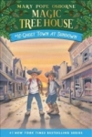 Mary Pope Osborne, Ghost Town at Sundown (Magic Tree House)