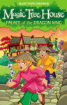 Mary Pope Osborne, Magic Tree House 14: Palace of the Dragon King