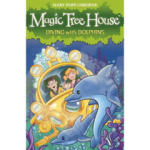 Mary Pope Osborne, Magic Tree House 9: Diving with Dolphins