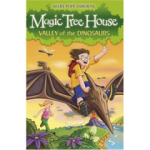 Mary Pope Osborne, The Magic Tree House 1: Valley of the Dinosaurs