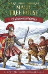 Mary Pope Osborne, Warriors In Winter (Magic Tree House)