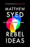 Matthew Syed, Rebel Ideas: The Power of Diverse Thinking