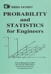 Mehmetçik Bayazıt, Probability and Statistics for Engineers