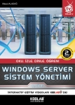 Mesut Aladağ, Windows Server Sistem Yönetimi 2. Cilt