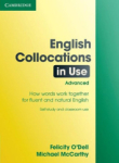 Michael McCarthy, English Collacation In Use Advanced