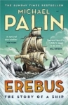 Michael Palin, Erebus: The Story of a Ship