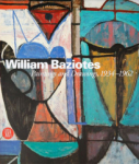 Michael Preble, William Baziotes: Paintings and Drawings, 1934-1962